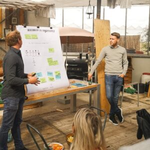 Innovatie workshop 2