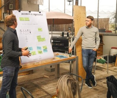 Innovatie workshop 2