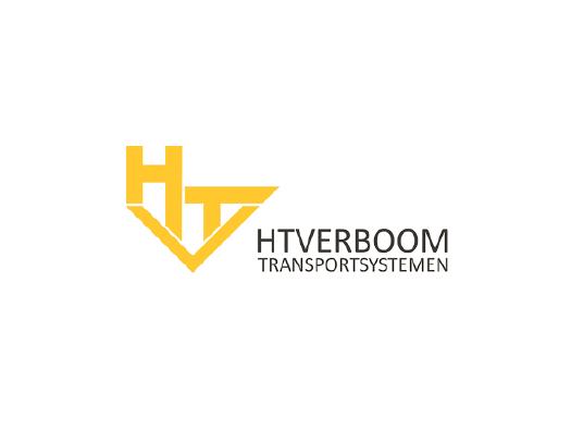 Logo HT VERBOOM